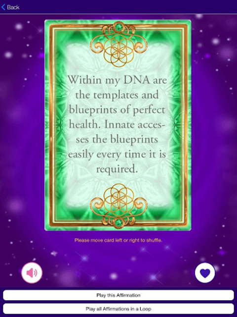Affirmations for your Soul screenshot 9