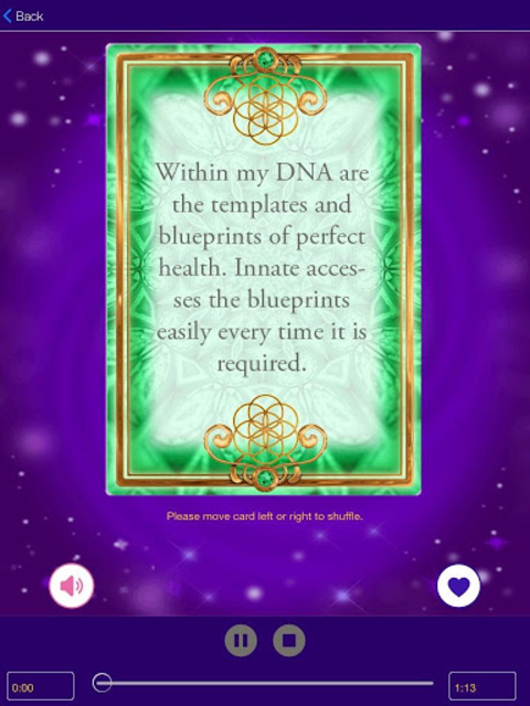 Affirmations for your Soul screenshot 10