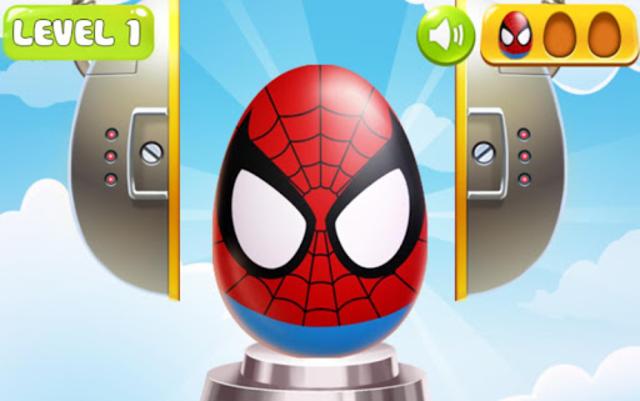 Surprise Eggs - Toys for Kids screenshot 2