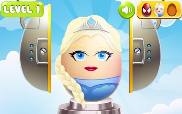 Surprise Eggs - Toys for Kids screenshot 4