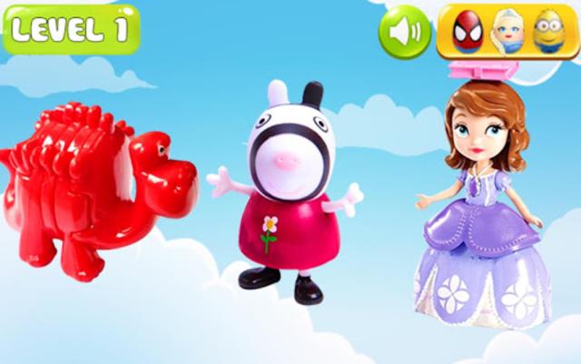 Surprise Eggs - Toys for Kids screenshot 8