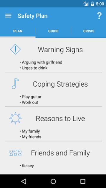 MoodTools - Depression Aid screenshot 6