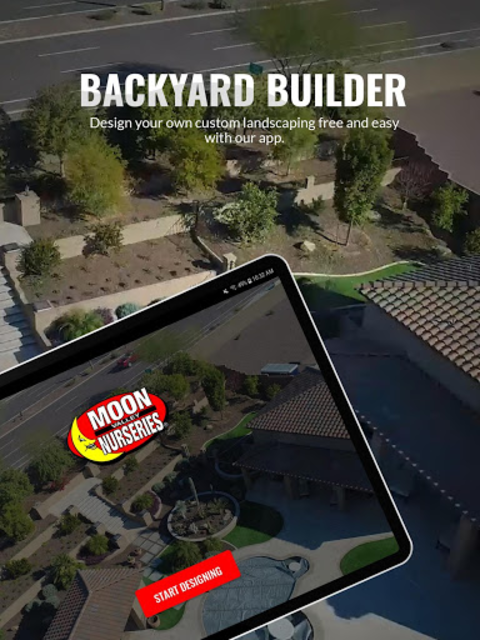 Backyard Builder screenshot 1