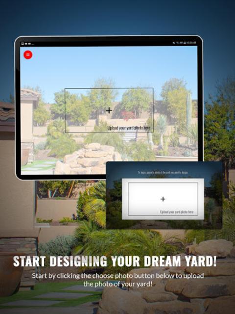 Backyard Builder screenshot 2