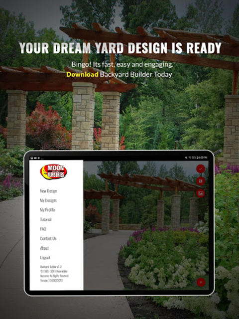 Backyard Builder screenshot 5