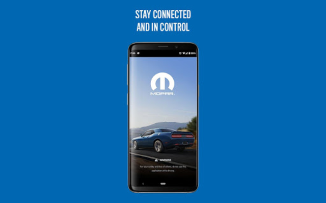 Mopar® Owner's Companion screenshot 1