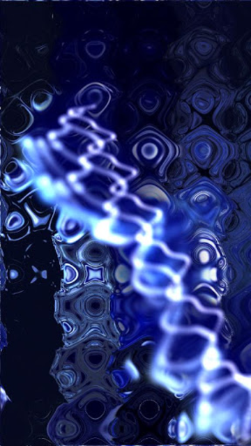 Morphyre Music Visualizer screenshot 3