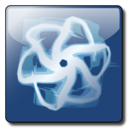 Icon for Morphyre Music Visualizer