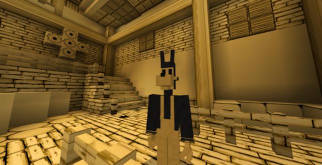 Bendy Mod screenshot 1