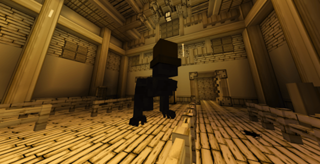 Bendy Mod screenshot 3