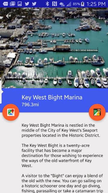 Key West Virtual Guide screenshot 3