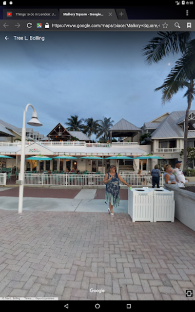 Key West Virtual Guide screenshot 14