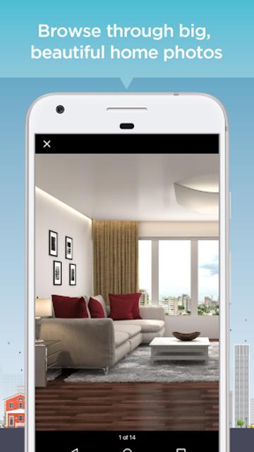 Realtor.com Rentals: Apartment, Home Rental Search screenshot 1