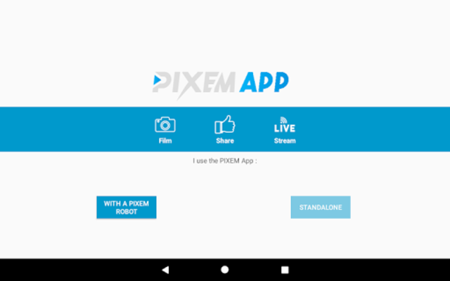 PIXEM App screenshot 2