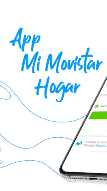 Mi Movistar Hogar screenshot 1