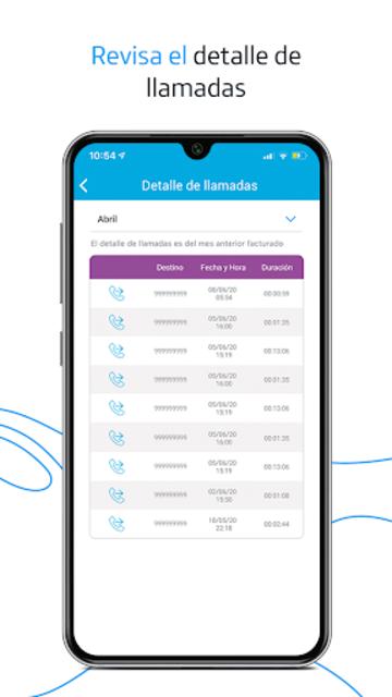 Mi Movistar Hogar screenshot 4