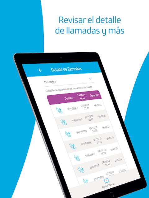 Mi Movistar Hogar screenshot 10