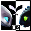 Icon for Wallpaper How to Train 🔥 Dragon 3 | HD🔥