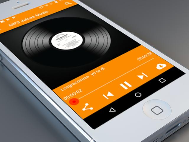 MP3 Juice Music Free screenshot 2