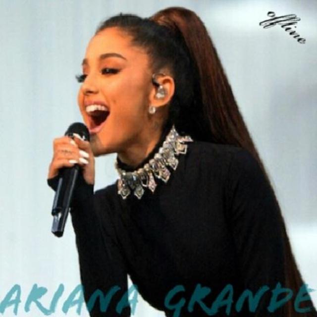 All songs ariana grande 2019 offline screenshot 1