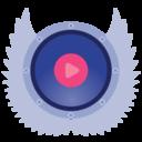 Icon for Invenio Music Player