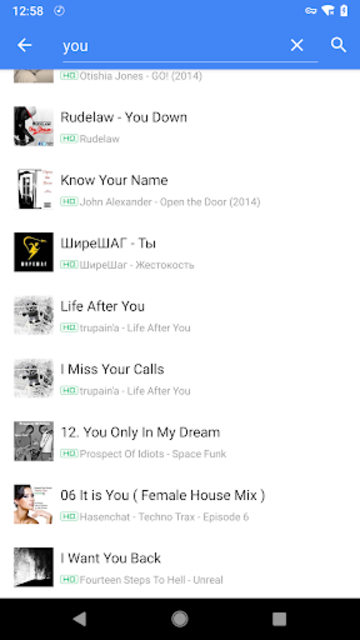 Free Music Downloader & Download MP3 Song screenshot 4