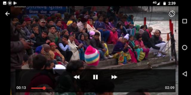 MP4 All Video Player screenshot 7