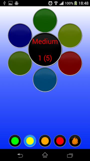 MRE Mind Trainer PRO screenshot 6