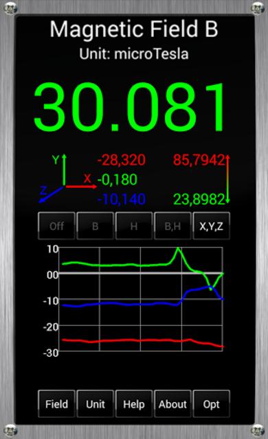 Ultimate EMF Standalone screenshot 5