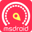 Icon for MSDroid