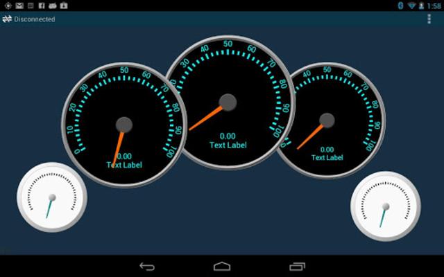 MSDroid screenshot 4