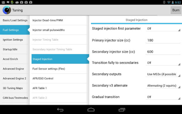 MSDroid screenshot 5