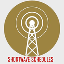 Icon for Shortwave Radio Schedules