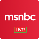 Icon for msnbc live stream online