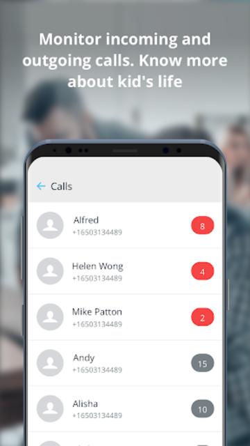 mLite Phone Tracker App & Phone Locator App screenshot 8