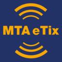 Icon for MTA eTix