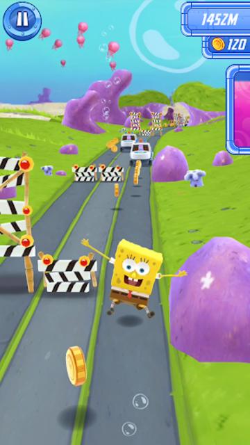 SpongeBob: Sponge on the Run screenshot 3