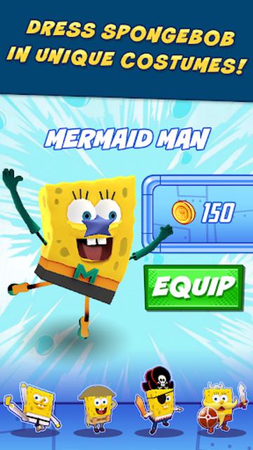 SpongeBob: Sponge on the Run screenshot 6