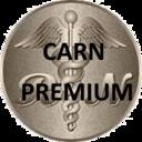 Icon for CARN Flashcards Premium
