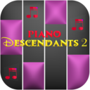 Icon for Piano Tap Ways to Be Wicked