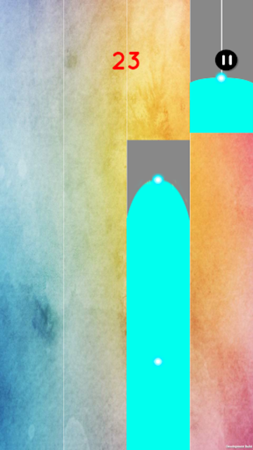 Ariana Grande - Piano Tiles 2019 screenshot 5