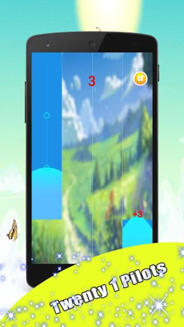 Magic Twenty 1 Pilots Piano Game screenshot 3