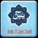 Icon for Surat Yasin Dan Ayat Kursi MP3 Offline
