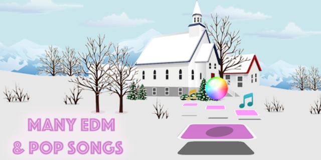 Ball Hop: EDM Music screenshot 1