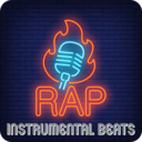 Icon for Instrumental Rap beats - Hip hop music 2019