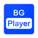 Icon for BG Player
