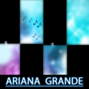 Icon for Ariana Grande Piano Game