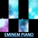 Icon for Eminem Piano Game