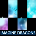 Icon for Imagine Dragons Piano Game