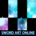 Icon for Sword Art Online Piano Game